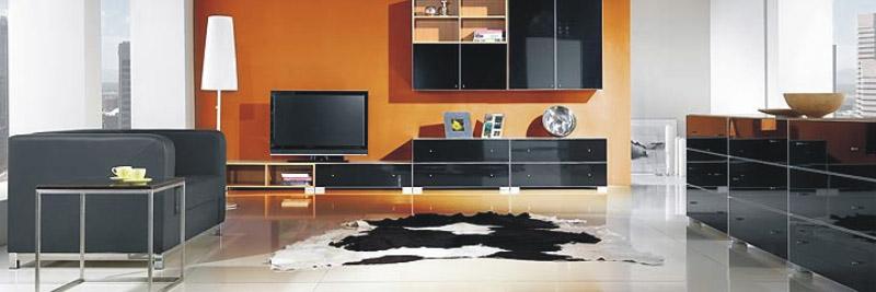 Bytový nábytek